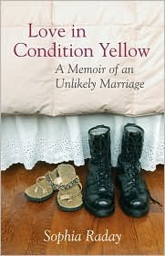 Love in Condition Yellow by Sophia Raday