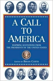 A Call to America by Bryan Curtis
