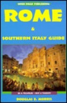 """Open Road's """"Rome & Southern Italy Guide"""""""