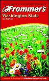 Frommer's Washington State by Karl Samson