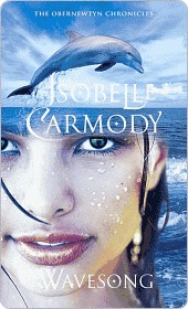 Wavesong by Isobelle Carmody