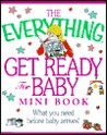 Everything Get Ready for Baby Mini Book