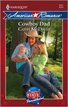 Cowboy Dad (The State of Parenthood #3)