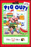 Pig Out! by Portia Aborio