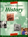 GCSE British Social and Economic History: Student's Book (History In Focus)