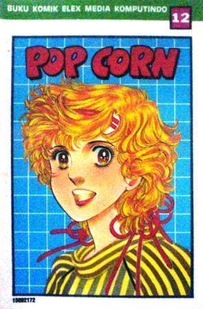 Pop Corn Vol. 12 by Yoko Shoji