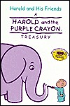 Harold and His Friends by Liza Baker