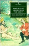 Legends of Alexander the Great by Richard Stoneman