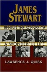 James Stewart: Behind the Scenes of a Wonderful Life: Cloth Book