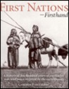 First Nations-Firsthand