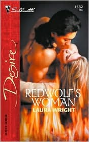 Redwolf's Woman (The Thompsons #1)