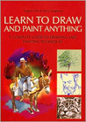 Learn to Draw and Paint Anything