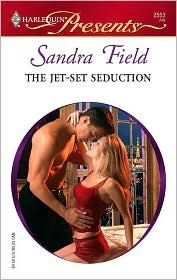 The Jet-Set Seduction