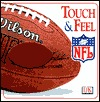 Touch & feel NFL.