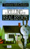 A Killing in Real Estate (Schuyler Ridgway Mystery, #3)