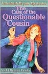 The Case of the Questionable Cousin (Elizabeth Bryan Mysteries, #2)