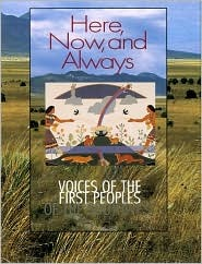 Here, Now, and Always by Rina Swentzell