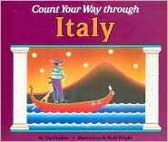 Count Your Way Through Italy by James Haskins