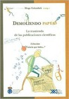 Demoliendo papers by Diego Golombek