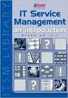 It Service Management: An Introduction Based on Itil