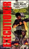 Tough Justice (Mack Bolan The Executioner, #233)