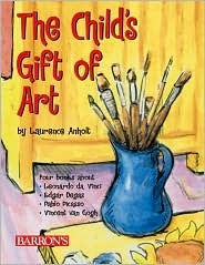A Child's Gift of Art