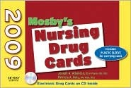Mosby's 2009 Nursing Drug Cards by Joseph A. Albanese