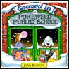 Snowed in at Pokeweed Public