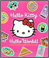 Hello Kitty, Hello World! (Scholastic Edition)