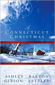 A Connecticut Christmas by Diane T. Ashley