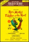 """Selections from """"""""Fiddler on the Roof"""""""" / Flute"""""""