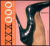 XXXOOO: Love and Kisses from Annie Sprinkle, Volume 2 (Post-Porn Postcards)