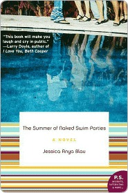 The Summer of Naked Swim Parties
