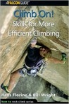 Climb On! Skills for More Efficient Climbing