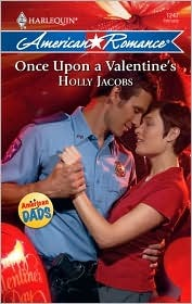 Once Upon a Valentine's by Holly Jacobs