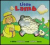 Little Lamb Squeeze and Squeak Books