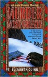 Murder Most Grizzly (Lauren Maxwell, #1)
