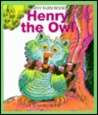 Henry the Owl