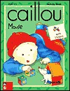 Caillou Mouse: Mouse (Merry-Go-Round)