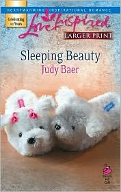 Sleeping Beauty (Fairy-Tale Series #2) by Judy Baer