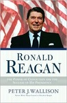 Ronald Reagan: The Power Of Conviction And The Success Of His Presidency