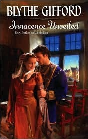 Innocence Unveiled by Blythe Gifford