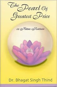 The Pearl of Greatest Price or Nam-Rattan