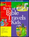 The Baker Book of Bible Travels for Kids