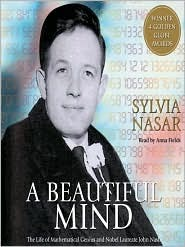 Beautiful Mind by Sylvia Nasar