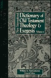 New International Dictionary of Old Testament Theology and Exegesis