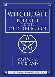 Witchcraft DVD: Rebirth of the Old Religion
