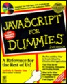 JavaScript for Dummies, 2nd Edition