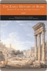Early History of Rome by Livy