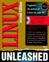 Linux Unleashed: With CDROM